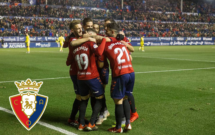 วิเคราะห์ฟุตบอล ลาลีก้า สเปน 2 : คอร์โดบ้า vs โอซาซูน่า